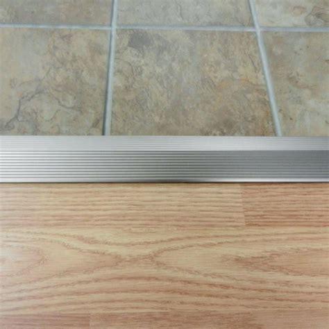 Metal Transition Strips For Laminate Flooring by 100 Metal Tile Transition Decor Aluminum Carpet