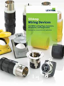 50amp Wiring Devices
