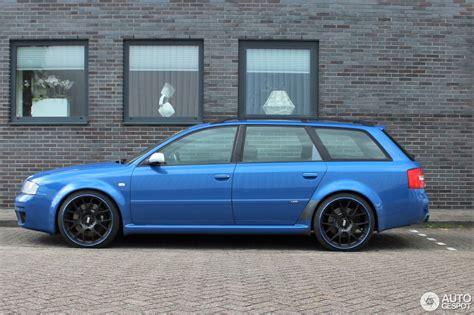 Audi RS6 Plus Avant C5  14 juli 2016 Autogespot