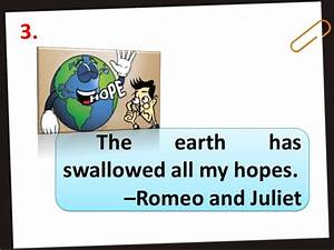 example of irony in romeo and juliet act 2