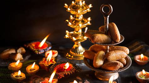 celebration diwali sbs food