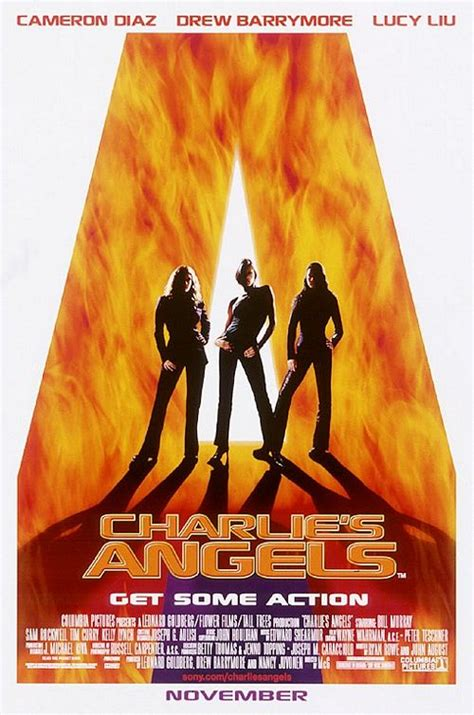 geeky guide    movies charlies angels