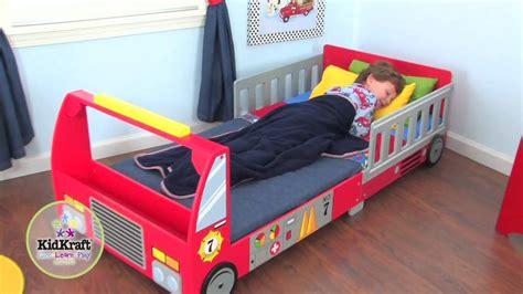 siege sony lit pompier enfant