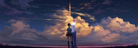 The Girl Who Leapt Through Time Wallpaper Toki Wo Kakeru Shoujo My Anime Shelf