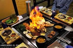 No te vayas de Corea sin probar (Nuestros 10 platos preferidos y otras sorpresas) Marcando el
