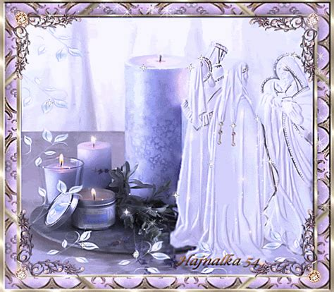 christmas candles animated candles photo 9059041 fanpop