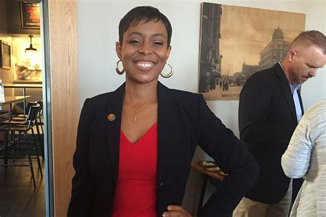 shontel brown fundraiser immigration lawyers