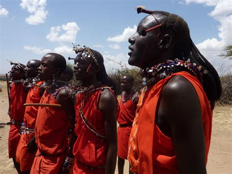 Visiting An African Tribe What You Need To Know Helen
