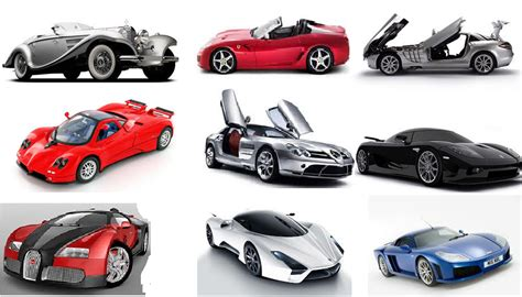 The Most Expensive Car Brands