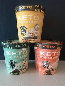 Weekly Lunch Prep Aldi Keto Ice Cream Review Kitchn
