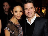 Thandie Newton 'Surprised' By Reaction To Her Speaking ...
