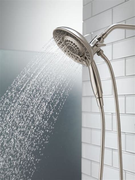 Faucet.com   58469 SS PK in Brilliance Stainless by Delta