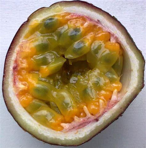Owoc Marakuja (Passion Fruit) - jak go jeść, jak smakuje?