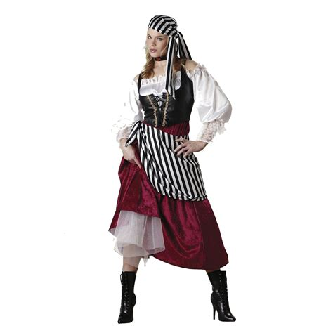 Pirate Wench Costumes