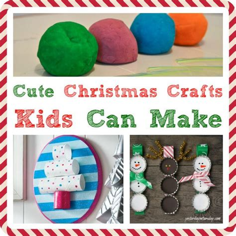 stylish christmas crafts 25 crafts can make