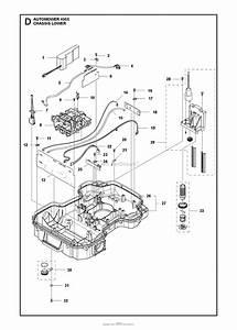 Husqvarna Automower 450x  2017