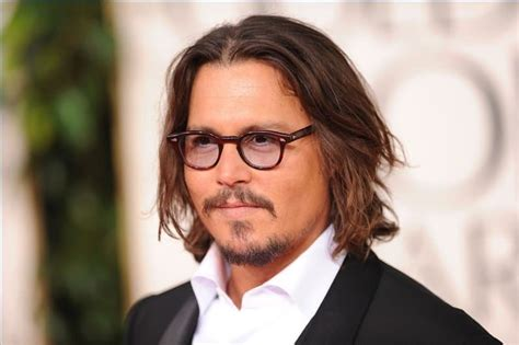 hottest actors  long hairstyles  copy october