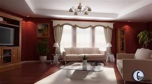 Living Room Decorating Home Designer