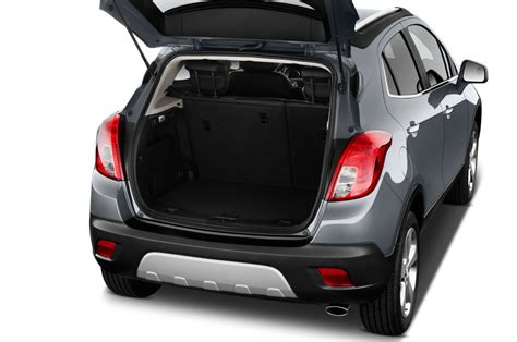 2014 Buick Encore Reviews And Rating