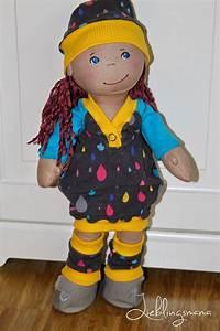 Haba Puppe Kleidung : lieblingsmama p ppis liebling 6 ballonkleid mit raglan rmeln puppe pinterest n hen ~ Watch28wear.com Haus und Dekorationen