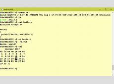 cal Unix Wikipedia