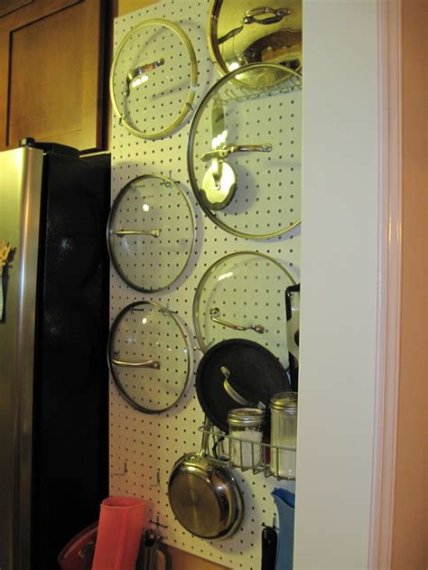 pegboard kitchen storage 31 best images about kitchen pegboard ideas on 1446