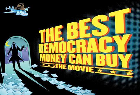 money democracy theft investigating vote movie movies