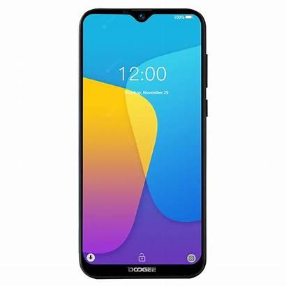 Doogee X90 Smartphone Sim Dual Mobiltelefon Phone