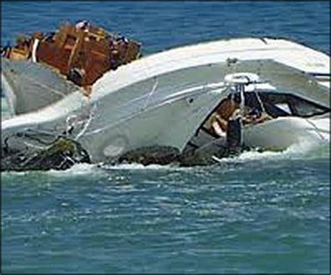 Boat Crash Jacksonville florida personal injury lawyers sholes p a