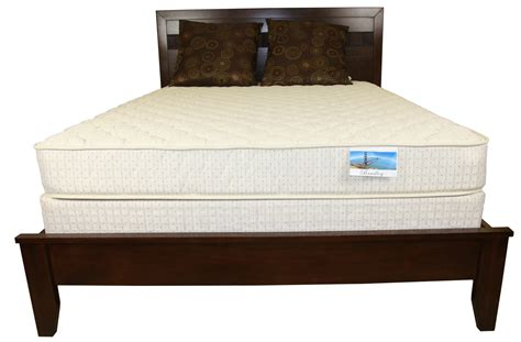Mattress Cost by Corsicana Bradley Single Sided Mattress For The Lowest Price