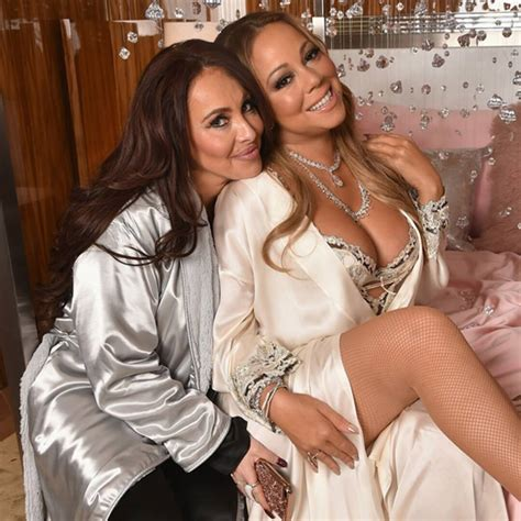 Mariah Carey and Former Manager Settle Lawsuit - E! Online