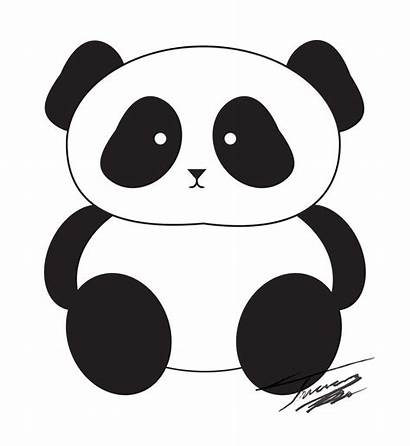 Panda Clip Deviantart