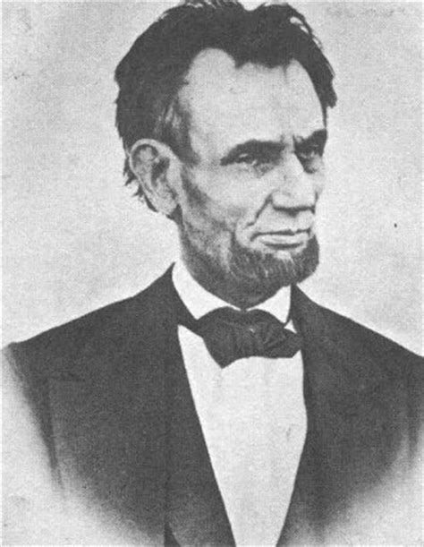 Last Photograph Taken Of Abraham Lincoln