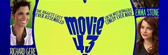 Watch Movie 43 For Free Online 123movies.com