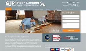 Gjp floor sanding sussex seo for Floor sanding courses