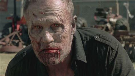 Walking Dead Zombie Wallpaper
