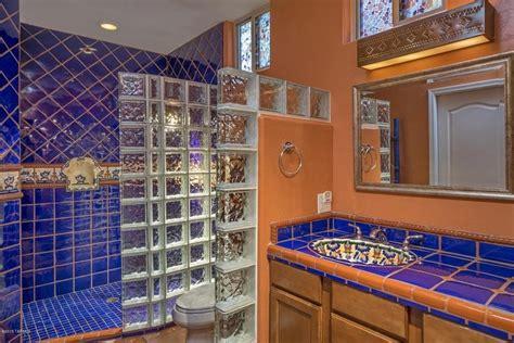 Copper Kitchen Backsplash Ideas - 44 top talavera tile design ideas