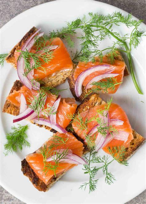 how to salmon gravlax recipe simplyrecipes com