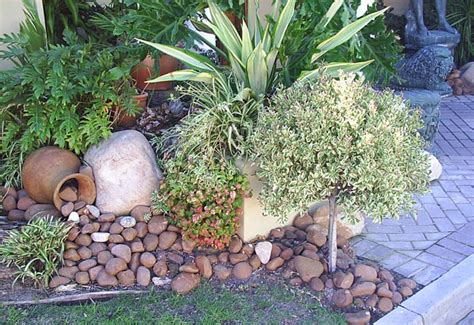 gravel stone  garden ideas photograph stone bark home gr