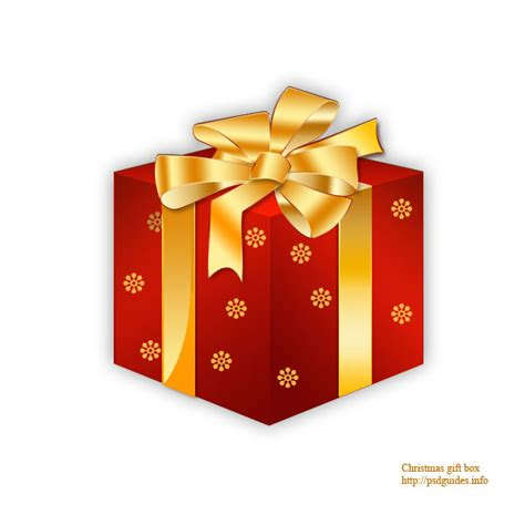 christmas gift boxes psd4free