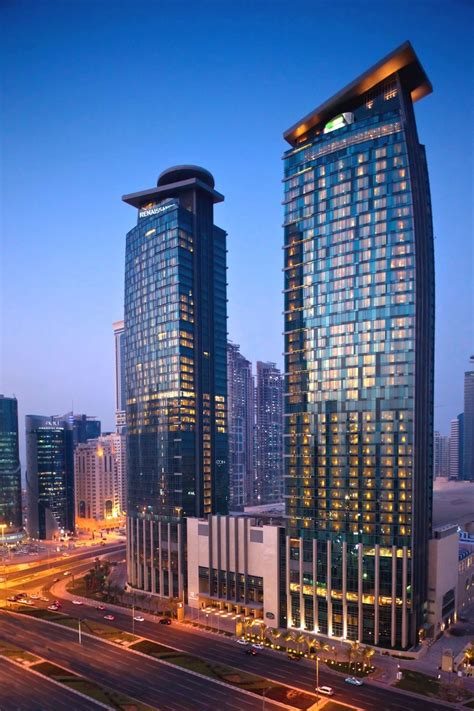 marriott  debut   city center hotels  doha