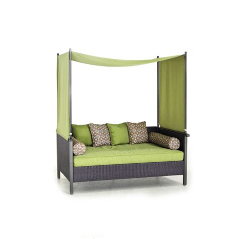 better homes and gardens providence outdoor day bed ebay