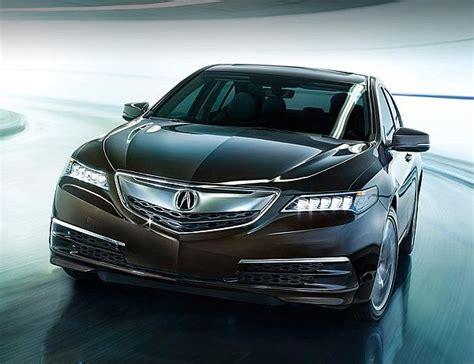 2016 acura tlx price changes specs cars acura nsx