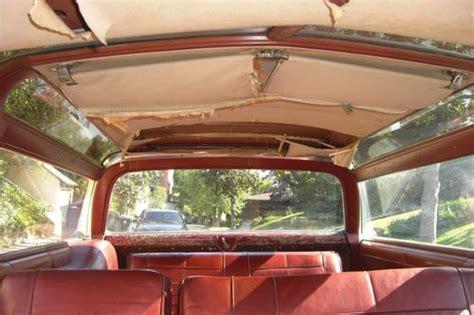 buy   oldsmobile vista cruiser wagon  los