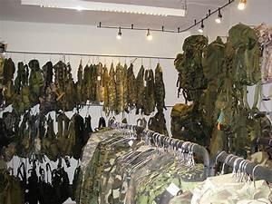 Militärkläder skåne
