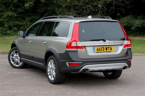 2007 Volvo Xc70 Review by Volvo Xc70 Estate 2007 2016 Photos Parkers