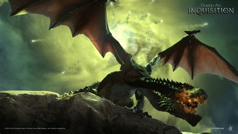 Dragon Age Inquisition Screenshots Released Tango Down