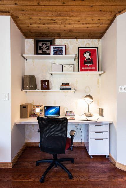 adorable mini home office designs  small apartments