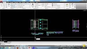Structures Software  Draw Drawings  U0026 Print Scaled Construction Auto Cad Detailed Drawing