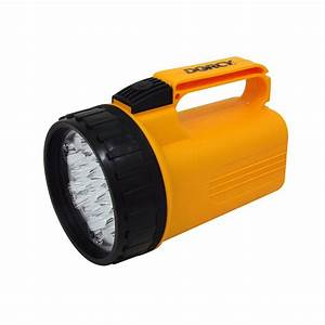 Dorcy International Battery Operated Led Flashlight At